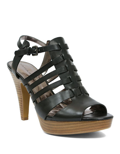 Tia High-Heel Platform Sandals