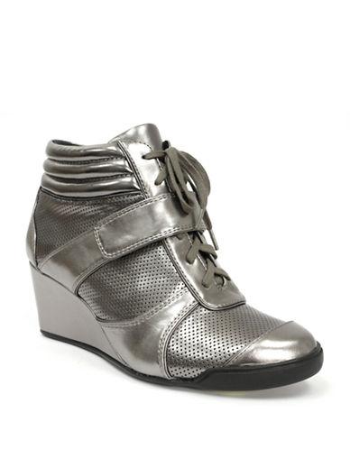 ELLEN TRACYMolly Wedge Sneakers