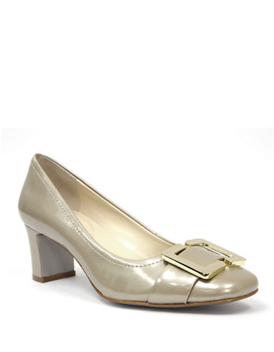 TAHARIShelby Patent Leather Pumps