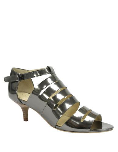 TAHARIDainty High-Heel Sandals