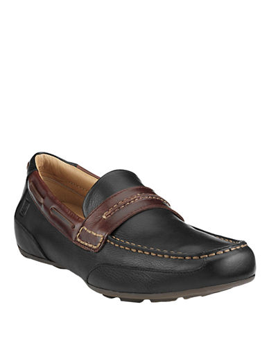 SPERRY TOP-SIDERNavigator Leather Loafers