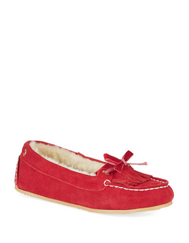 SPERRY TOP-SIDERHolly Suede Loafers
