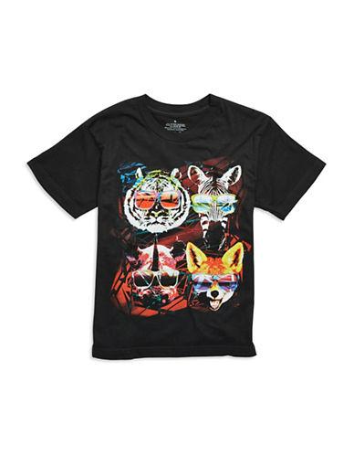 MAD ENGINEBoys 8-20 Animal Graphic T Shirt