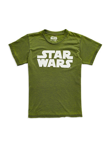 MAD ENGINE Boys 8-20 Star Wars Graphic T Shirt