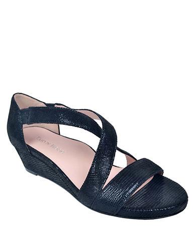 TARYN ROSESaraia Wedge Sandals