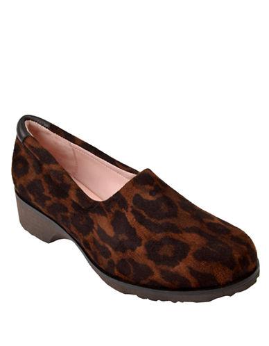 Taryn Rose Tutu Stretch Fabric Shoes