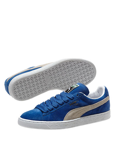 Puma Men S Mcq Lace Up Ankle High Fashion Sneaker