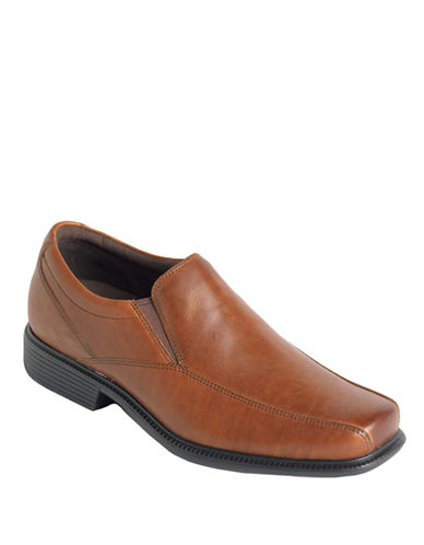 ROCKPORT Chipley Leather Shoes