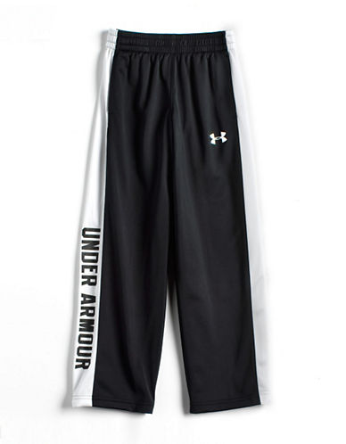 UNDER ARMOUR Boys 8-20 Mesh Track Pants