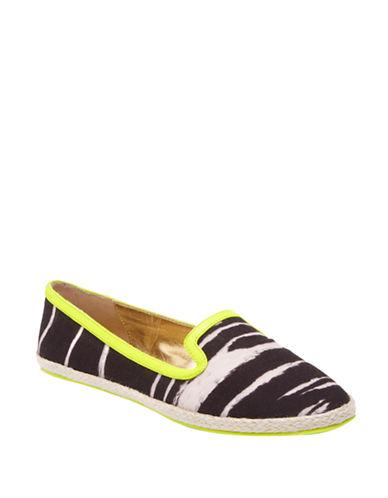 DOLCE VITARazia Printed Loafers