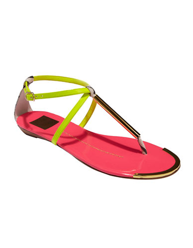 DV BY DOLCE VITAArcher Ankle Sandals