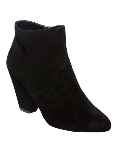 DV BY DOLCE VITA Gila Short High-Heel Boots