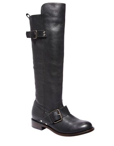 DV BY DOLCE VITA Lucianna Tall Leather Boots