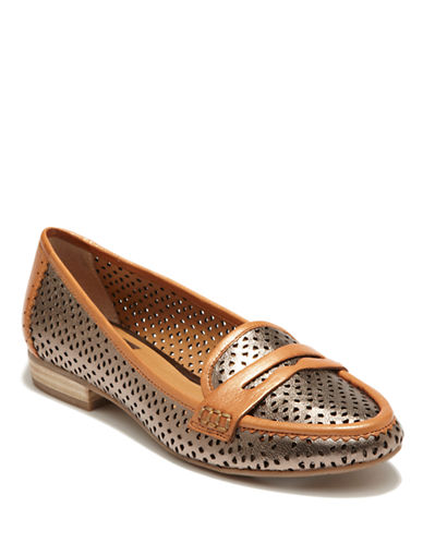 DV BY DOLCE VITAEdlyn Leather Loafers
