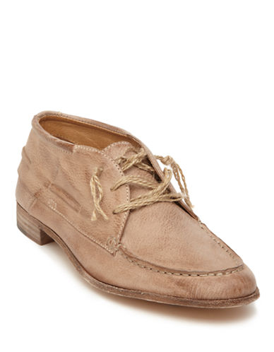 DOLCE VITA Voltera Leather Loafers