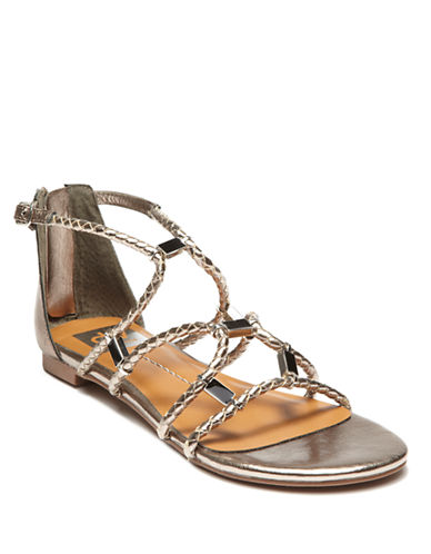 DV BY DOLCE VITA Agate Sandals