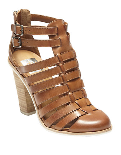 DV BY DOLCE VITA Mirella Leather Heels