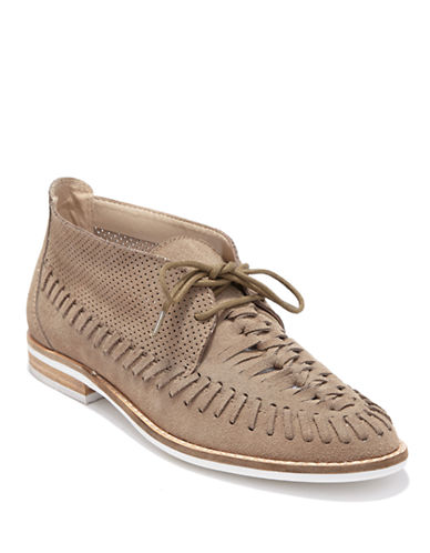 DV BY DOLCE VITA Fio Leather Oxfords