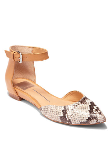 DV BY DOLCE VITAGeo Printed Flats
