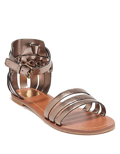 DV BY DOLCE VITADaffodil Leather Sandals