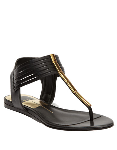 DOLCE VITAAmala Leather Sandals