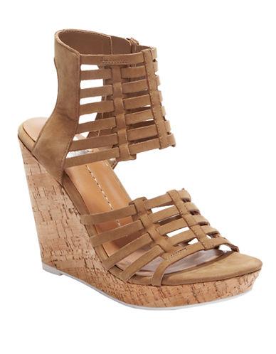 DV BY DOLCE VITATila Wedge Sandals