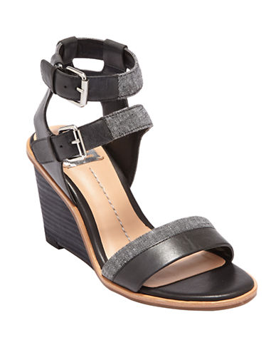 Shop Dv By Dolce Vita online and buy Dv By Dolce Vita Cassie Wedge Sandals shoes online
