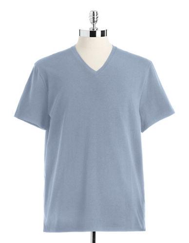 BLACK BROWN 1826V-Neck T-Shirt