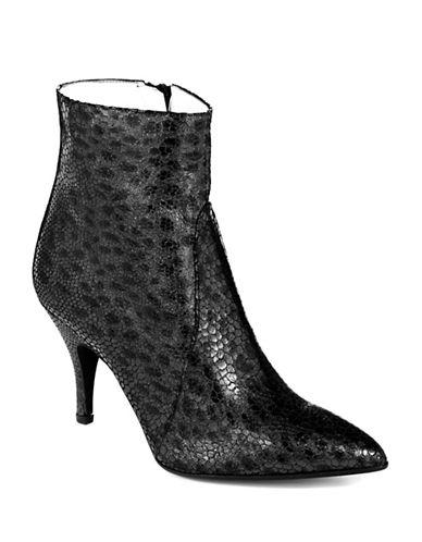 RON WHITEMaeve Cheetah Embossed Boot