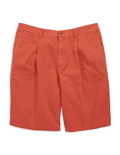 BLACK BROWN 1826Dress Shorts