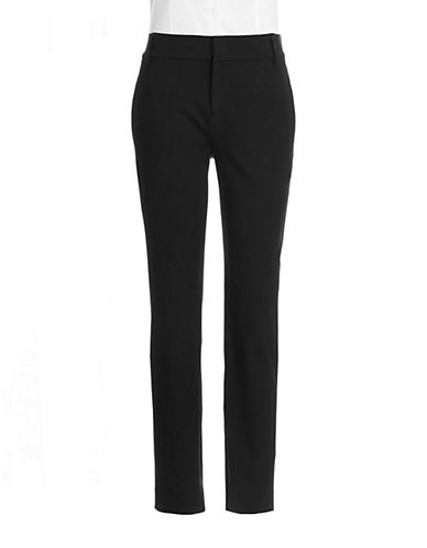 424 FIFTH Stretch Slim Ankle Trousers