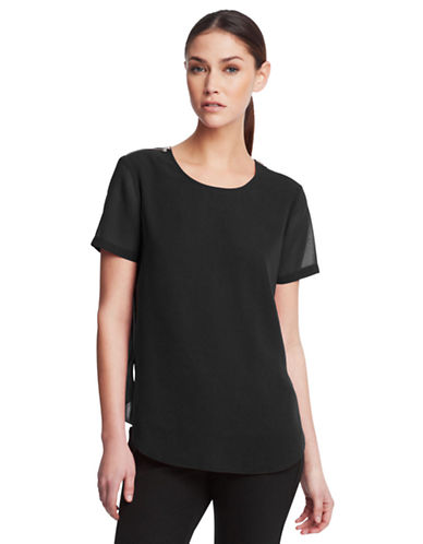 KENNETH COLE NEW YORKCleo Blouse