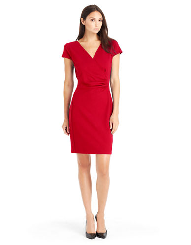 Shop Kenneth Cole New York online and buy Kenneth Cole New York Chantal Dress dress online