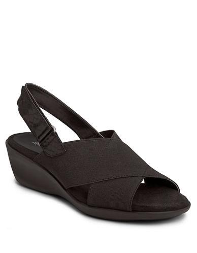 AEROSOLESBadlands Synthetic Wedge Sandals