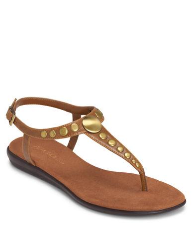 AEROSOLESChlambake Leather Sandals