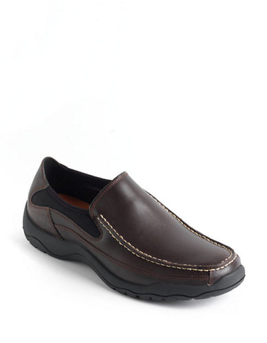 TIMBERLANDMt. Kisco Leather Loafers