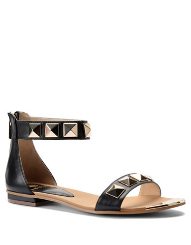 ISOLAAdette Studded Leather Sandals