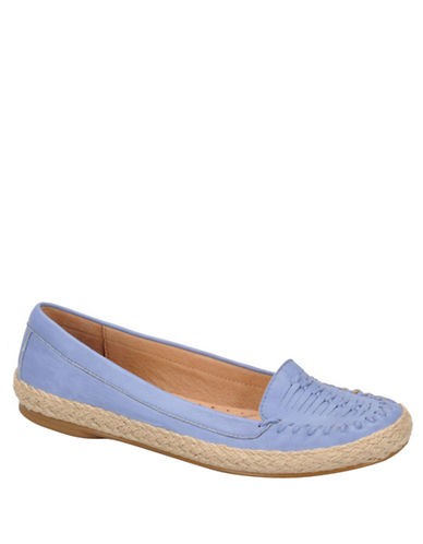 SOFFT Malila Leather Flats