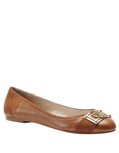 ISOLA Britt Leather Flats
