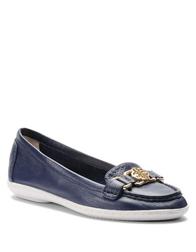 ISOLA Velda Leather Flats