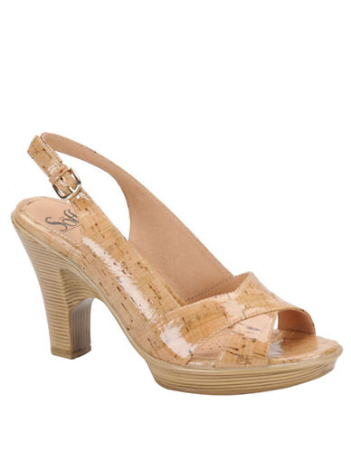 SOFFT Portia High-Heel Sandals