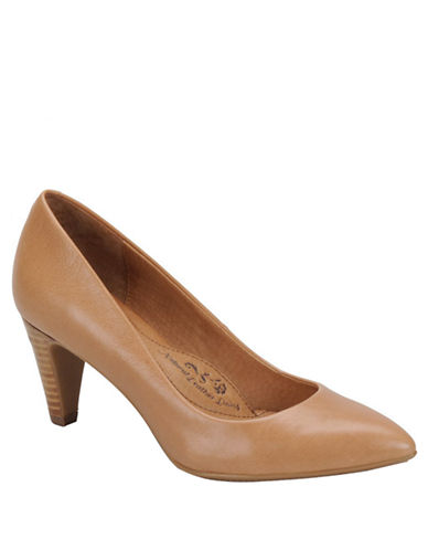 SOFFT Tevin Leather Pumps