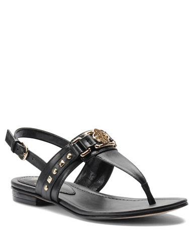 ISOLAAdina Leather Thong Sandals