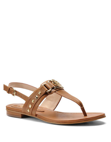 ISOLA Adina Leather Thong Sandals