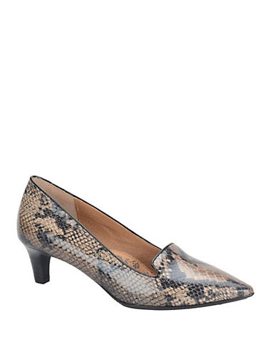 SOFFT Vesper Loafer-Inspired Pumps