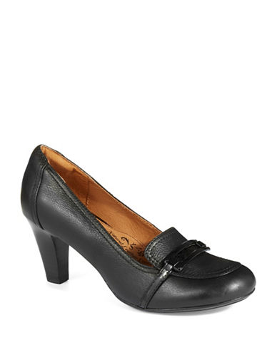 SOFFT Odion Loafer Heels