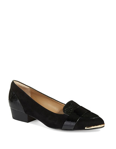 ISOLA Barbra Pointed Toe Pump