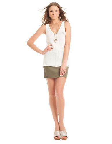TRINA TURKMattie Skirt