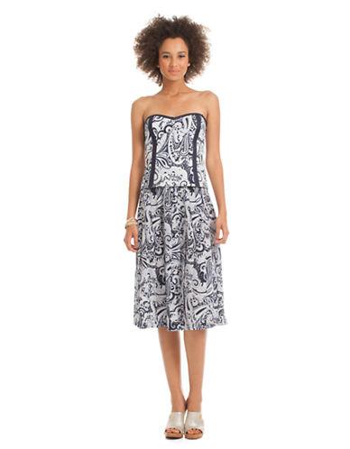 TRINA TURKRosalie Print Skirt