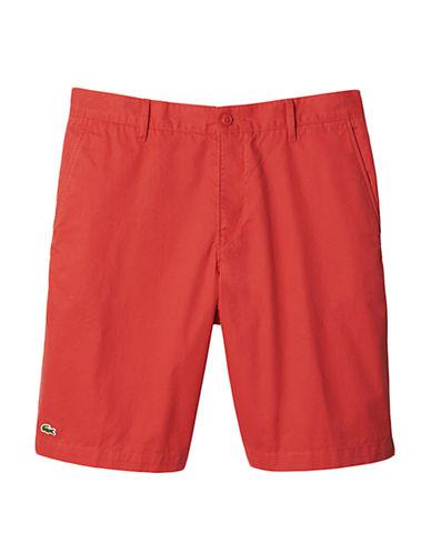 LACOSTEClassic Bermuda Shorts